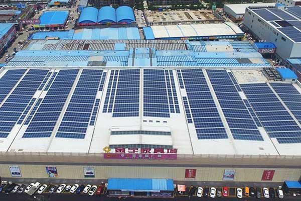 Modules-for-Shandong-Commercial-Roof-Program