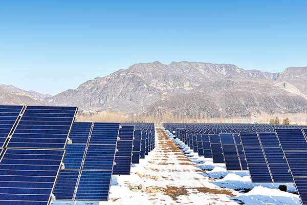 The-first-and-biggest-solar-plant