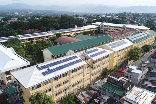 Manila, project